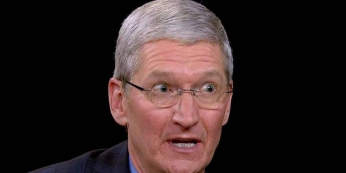Apple es declarada culpable por robo de patentes a Sony para el iPhone