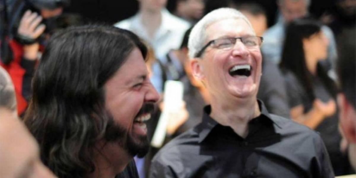 Hombre asegura que diseñó el iPhone en 1992