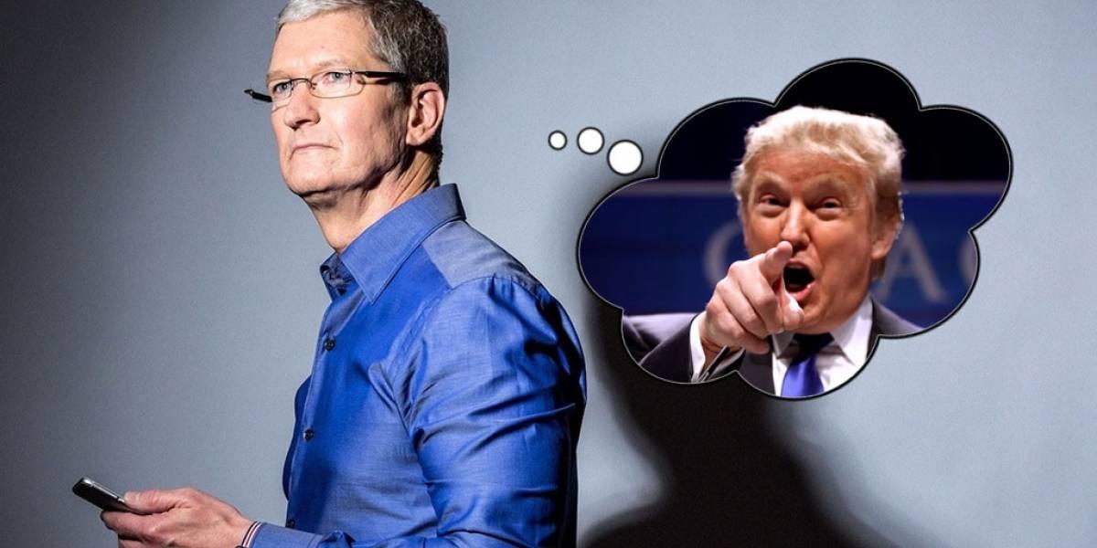 Ejecutivo de Apple insinúa que producción de iPhone no se mudará a EE.UU.