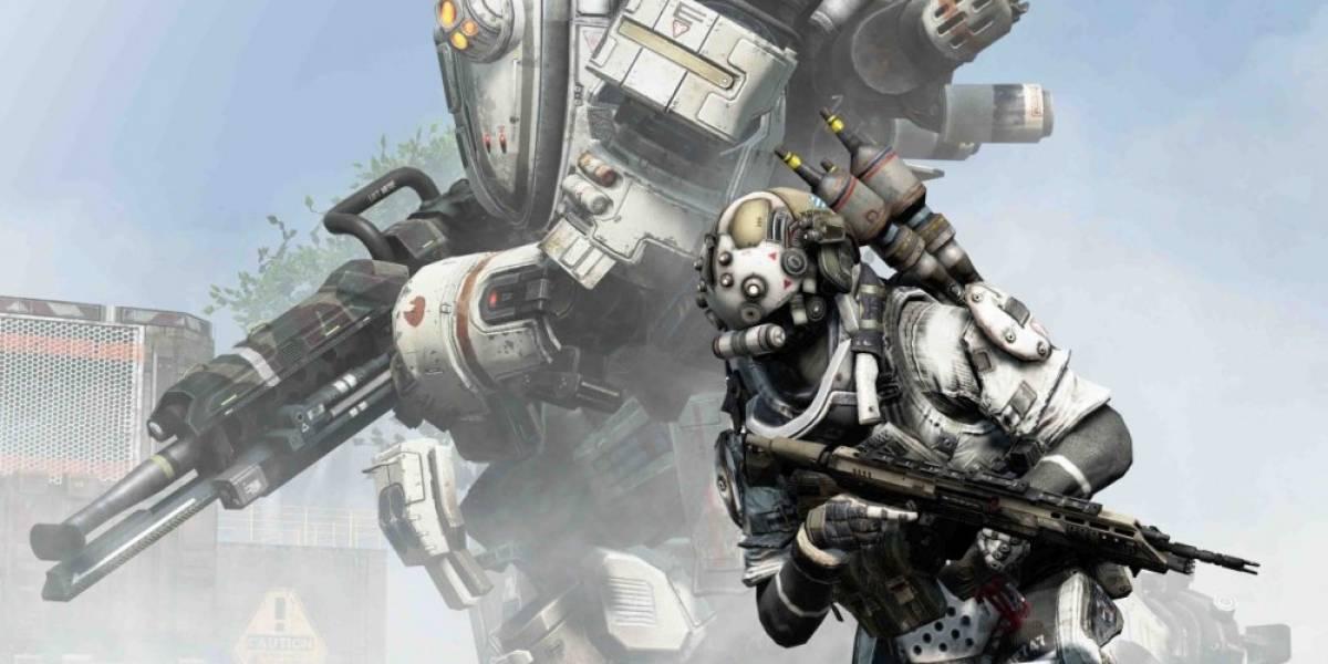 Battlefield 1 y Titanfall 2 se lanzarán con tres semanas de diferencia