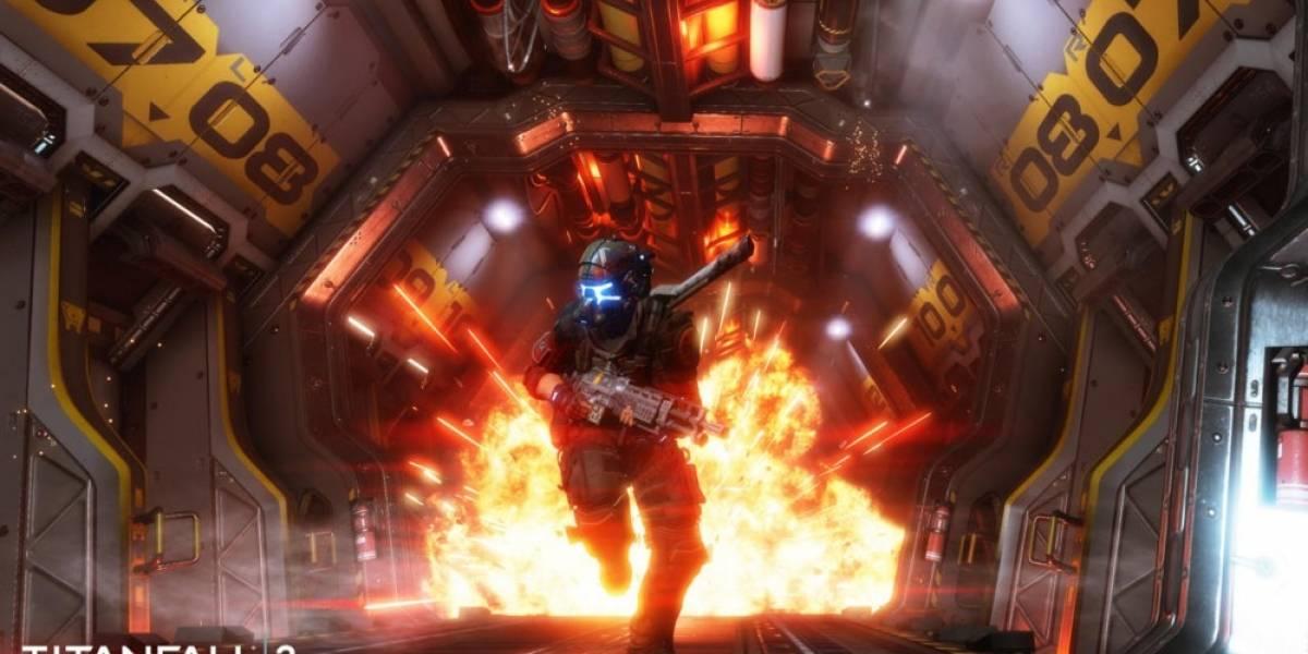 Titanfall 2 no se incluirá en EA/Origin Access