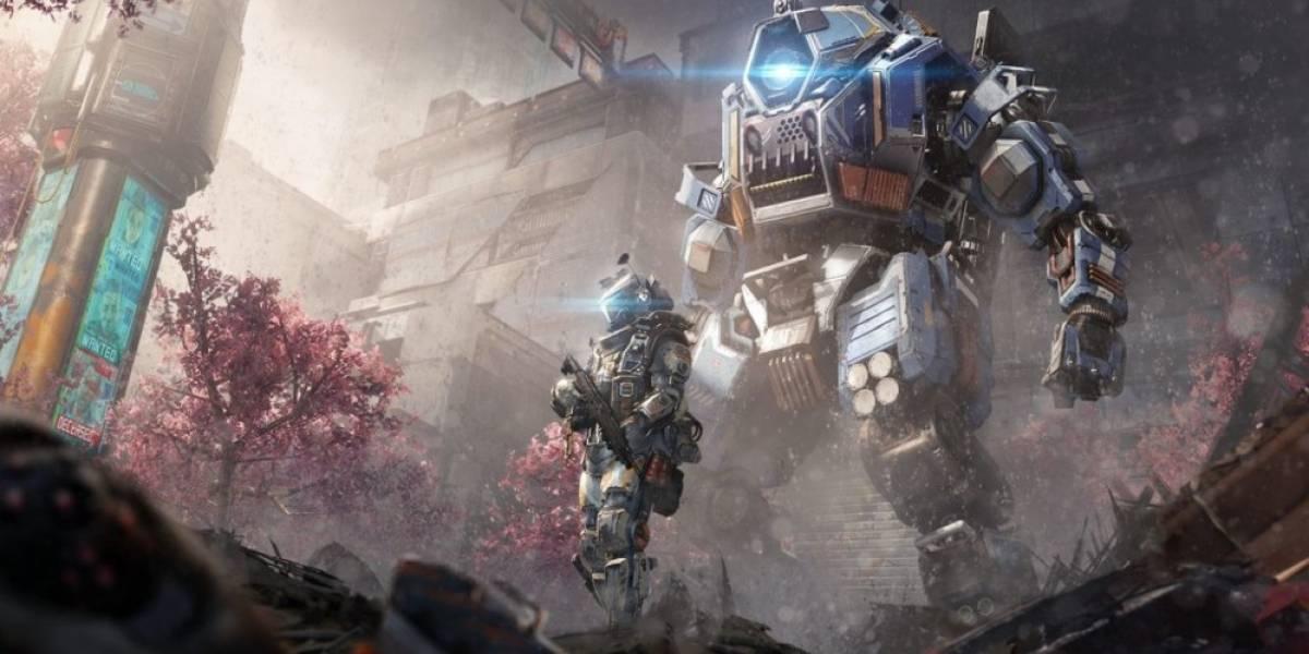 Titanfall 2 recibirá su primer DLC gratuito la próxima semana
