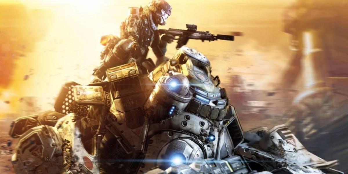 Rumor: Titanfall 2 incluirá un gancho y tendrá mapas más grandes