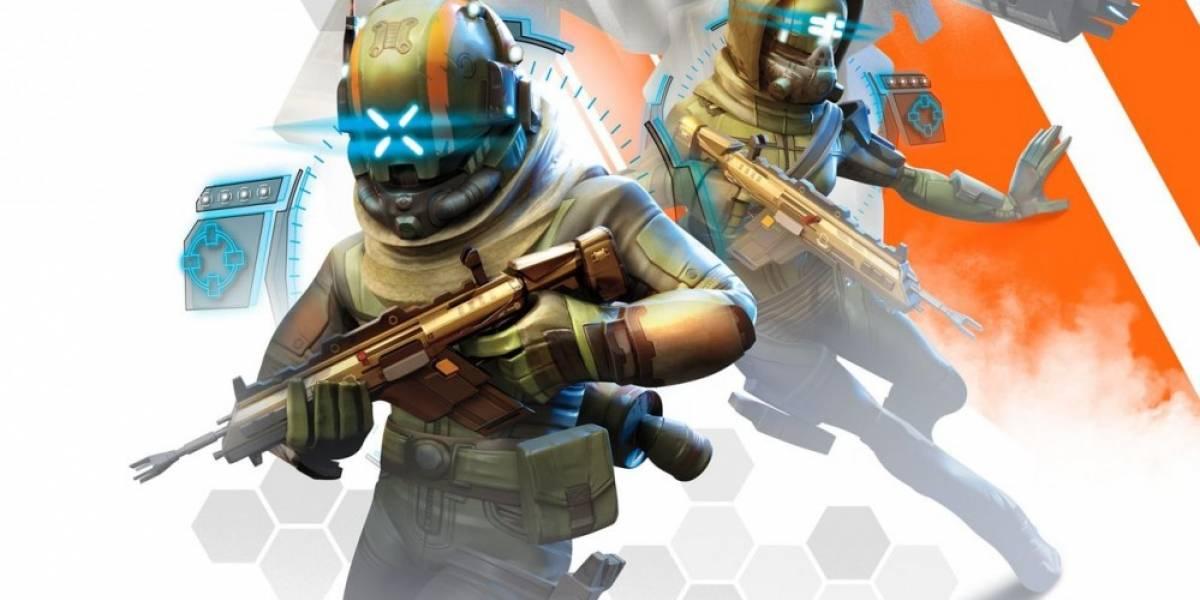 Cancelan el juego de Titanfall para móviles