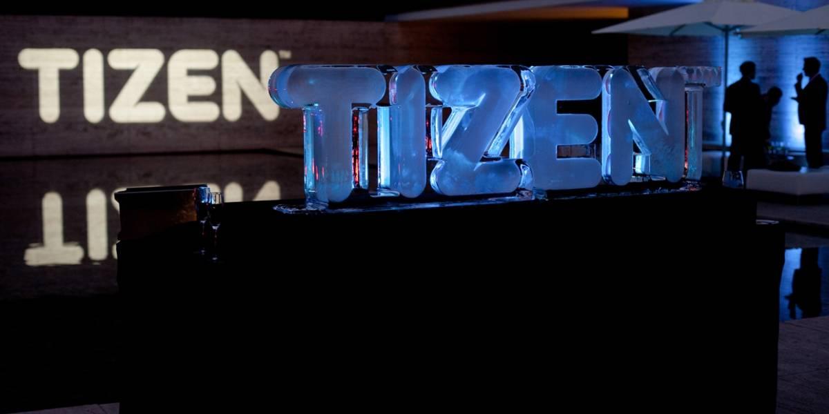 Samsung apostaría por Tizen en todos los dispositivos