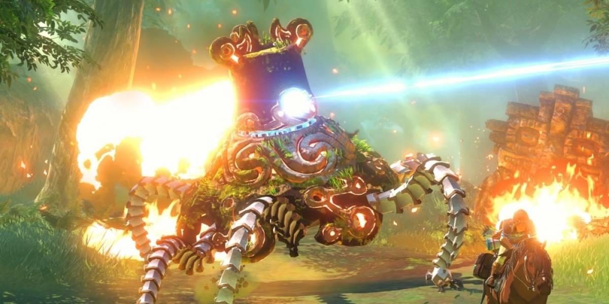 Rumor: El nuevo Zelda se estrenará simultáneamente para NX y Wii U en Navidad