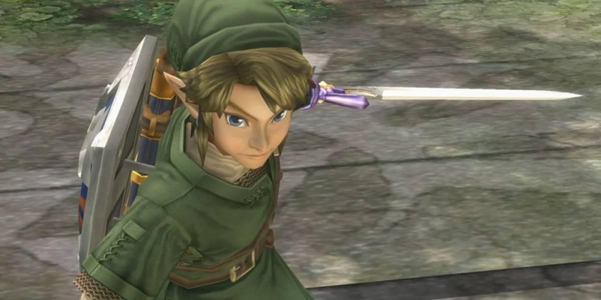 Amiibo desbloquearía un calabozo adicional en Zelda: Twilight Princess HD