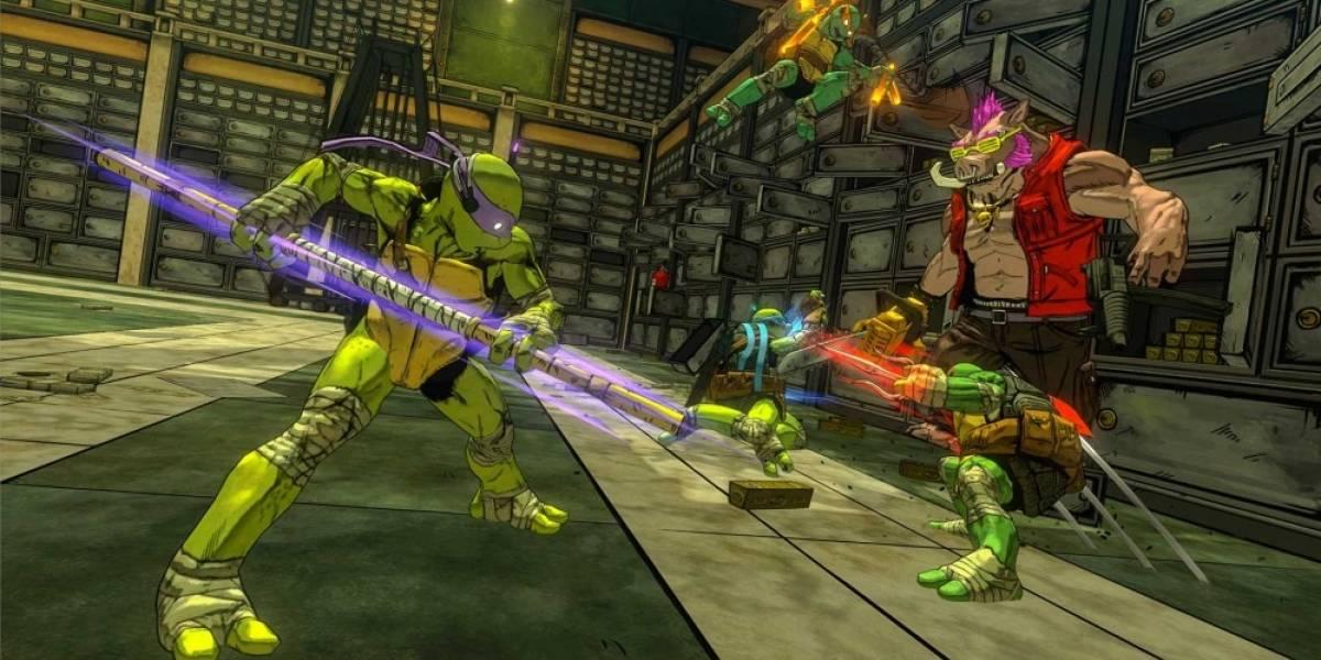 TMNT: Mutants in Manhattan estrena tráiler centrado en sus jefes