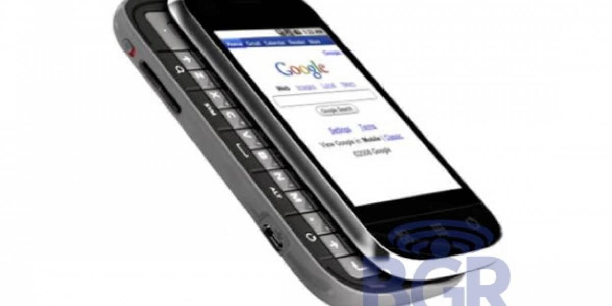 Futurología: T-Mobile lanzará una nueva versión del G1