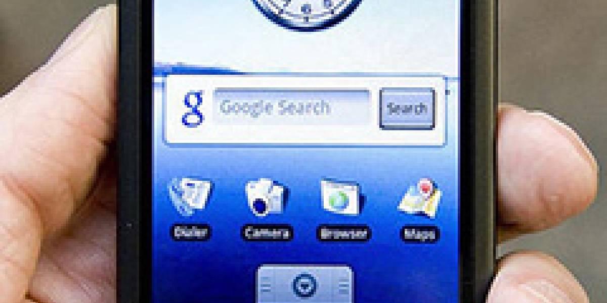 En el G1 se podrán realizar búsquedas en Google mediante voz