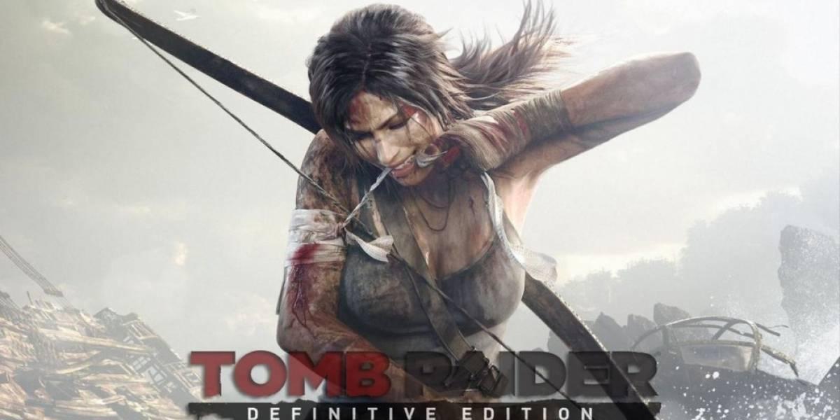 Deals with Gold: Descuentos en Tomb Raider, Forza 5, Dark Souls II y más