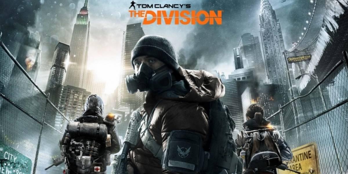 Ya están abiertas las inscripciones para la beta de Tom Clancy's The Division