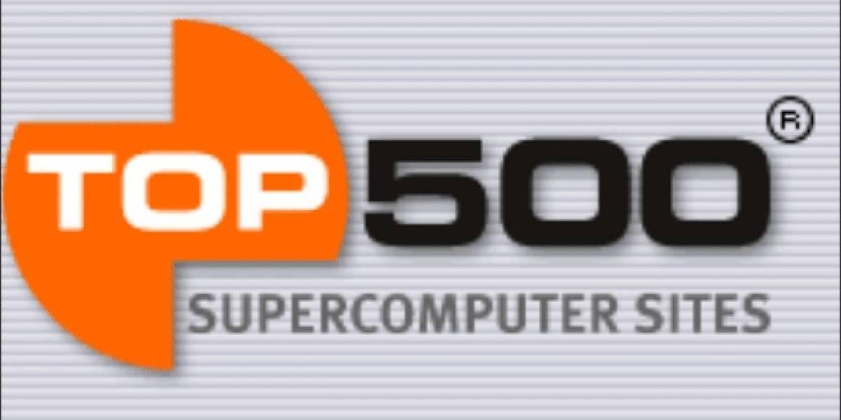Linux es el sistema operativo dominante en los supercomputadores