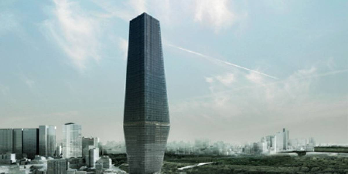 Torre Bicentenario en México será más alta de América Latina