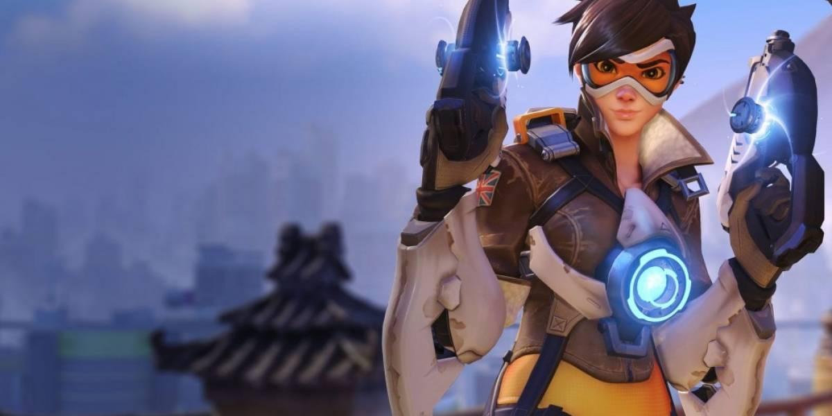 Nuevo tráiler de Overwatch celebra el inicio de la Beta Abierta