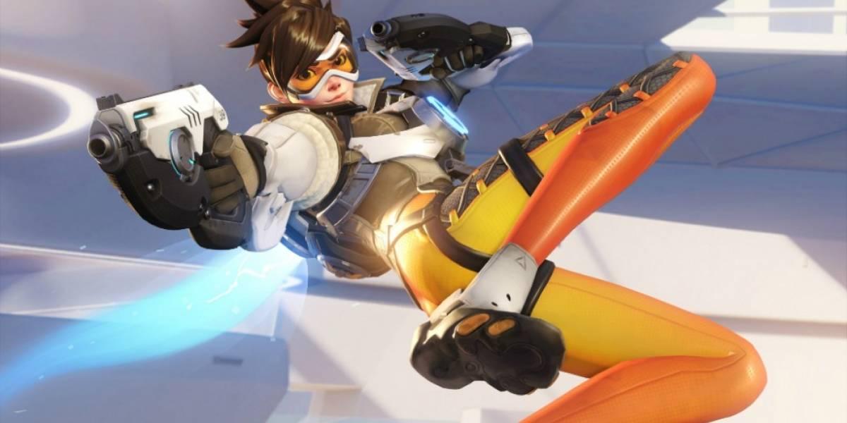 Blizzard lanza tienda de figuras coleccionables