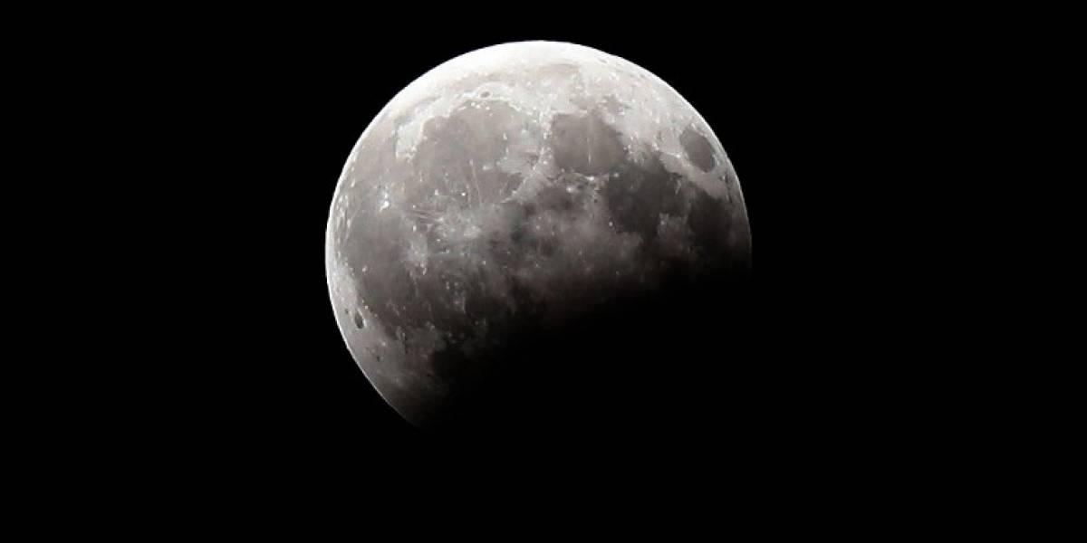 """EN VIVO. Sigue la transmisióndel eclipse y la espectacular """"Luna Azul"""""""