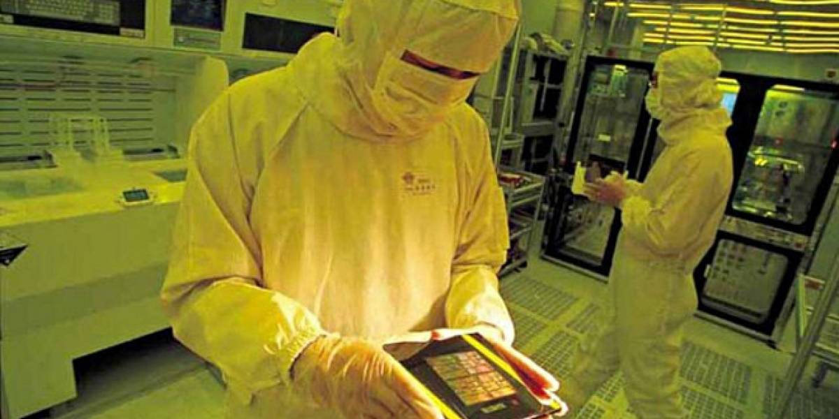 TSMC responde a la movida de Qualcomm para fabricar sus chips con Samsung