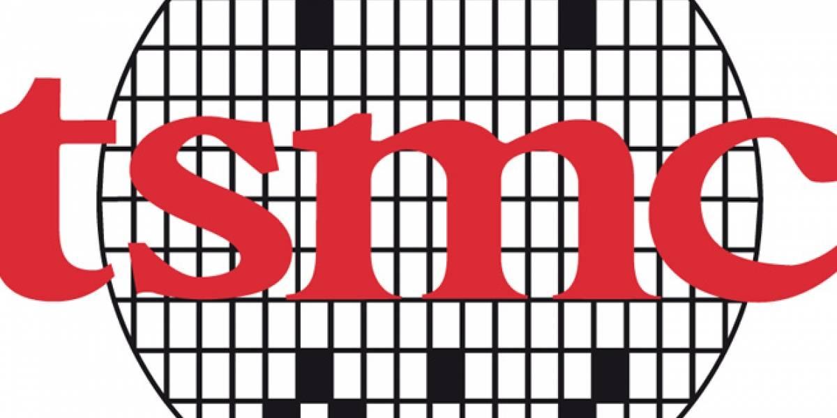 TSMC comienza su producción a 28nm
