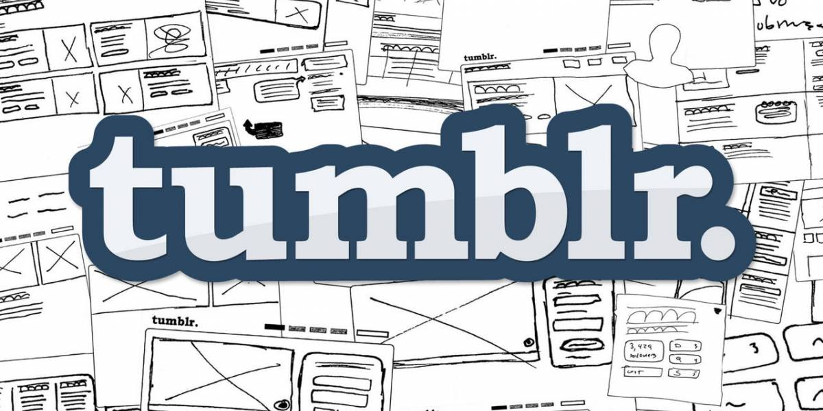 """Tumblr lanza """"publicaciones de GIFs"""" en iOS"""