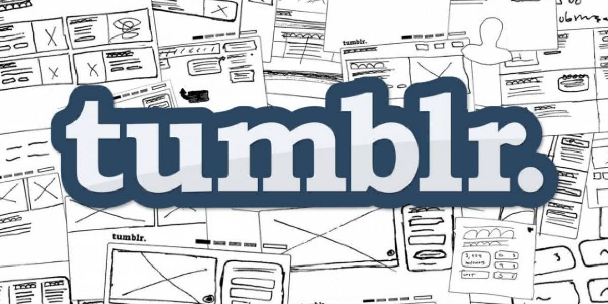 Tumblr agrega streaming de videos en vivo a su plataforma