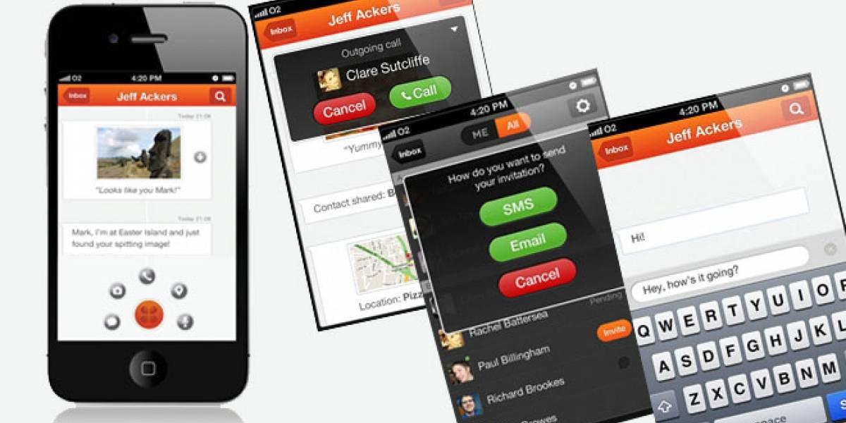Telefónica 'traiciona' a Joyn y lanza su propio WhatsApp