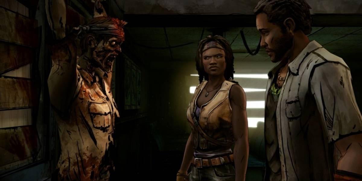 Vean los primeros seis minutos de The Walking Dead: Michonne
