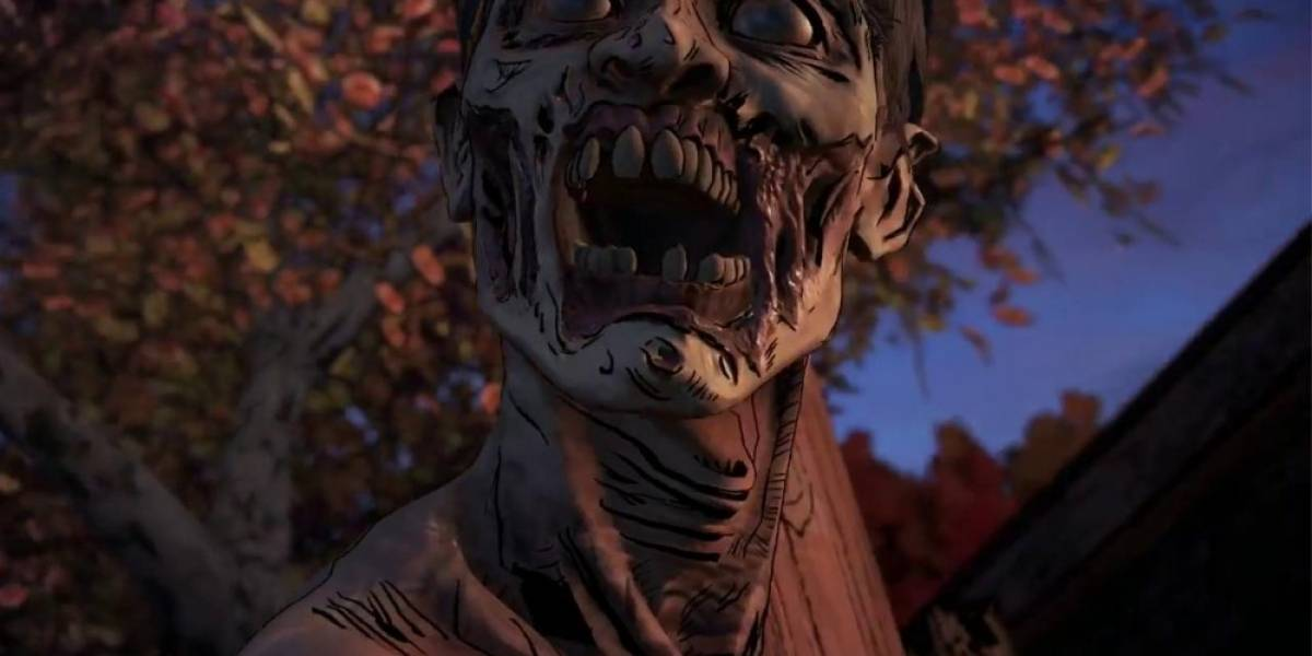 Telltale Games presenta tráiler de The Walking Dead: A New Frontier