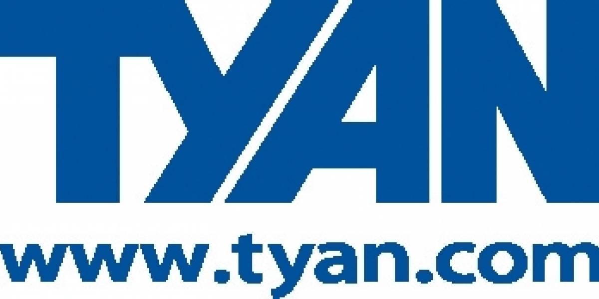 Tyan lanza: S8236-IL (tarjeta madre) y GT24-B8236-IL (barebone) para Opteron basados en Bulldozer