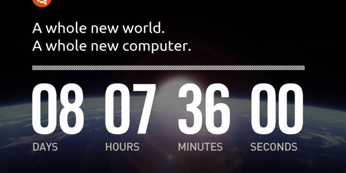 Parte la cuenta regresiva para el nuevo Ubuntu 11.10 Oneiric Ocelot