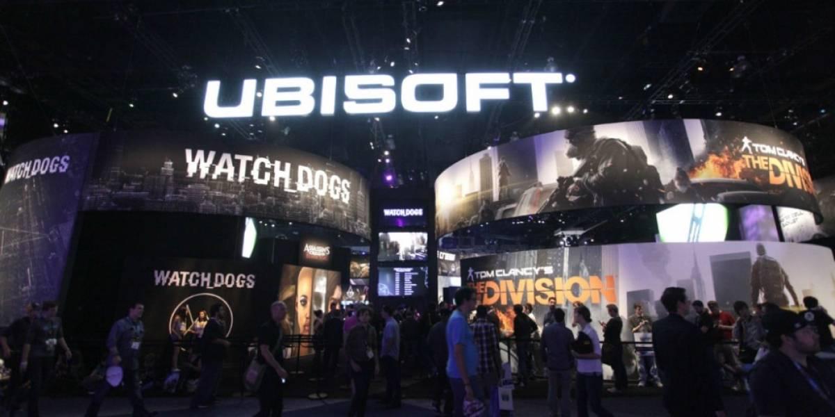 Ubisoft entregará un regalo diario a sus fans por su 30 aniversario
