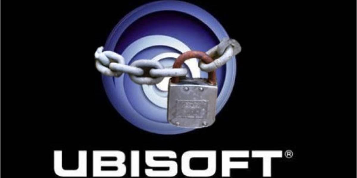 Ubisoft elimina la detección de cambios de VGA en su DRM