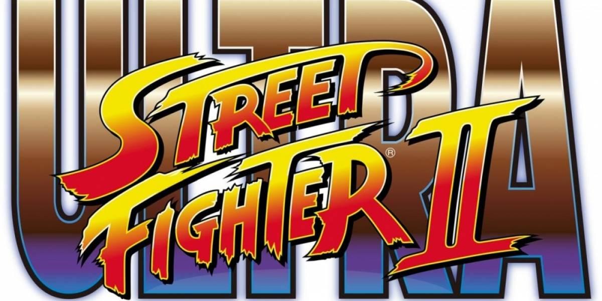 Ultra Street Fighter II se lanzará en Nintendo Switch