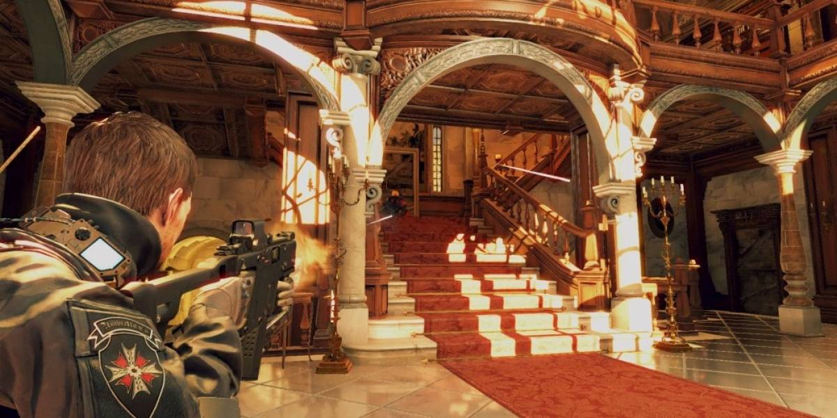 Ya está disponible Resident Evil: Umbrella Corps