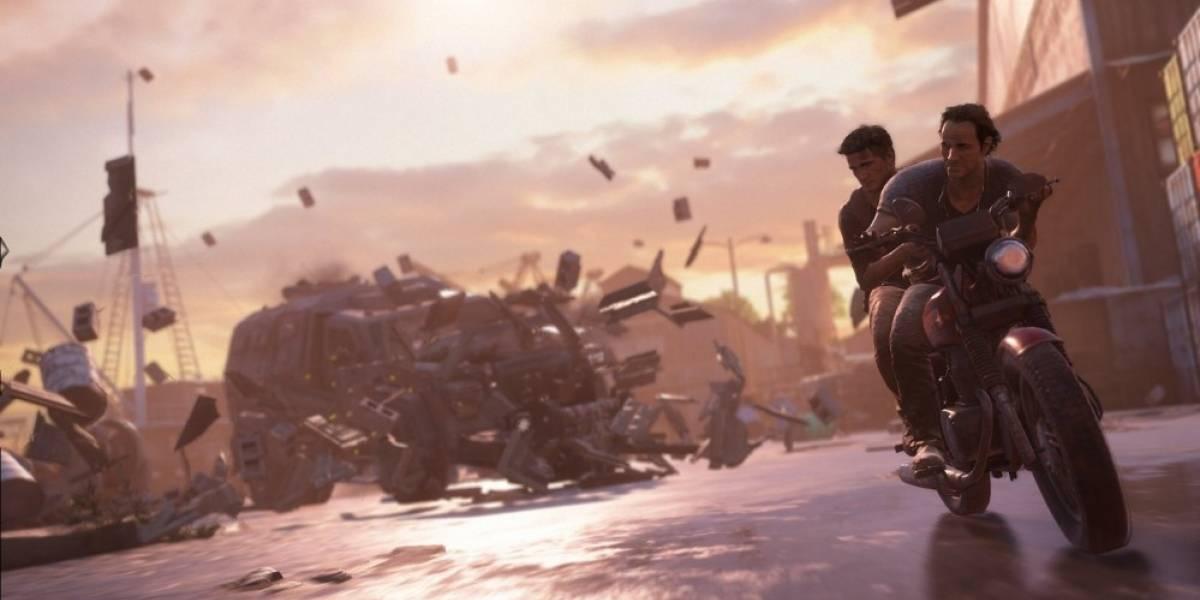 La Previa: Uncharted 4