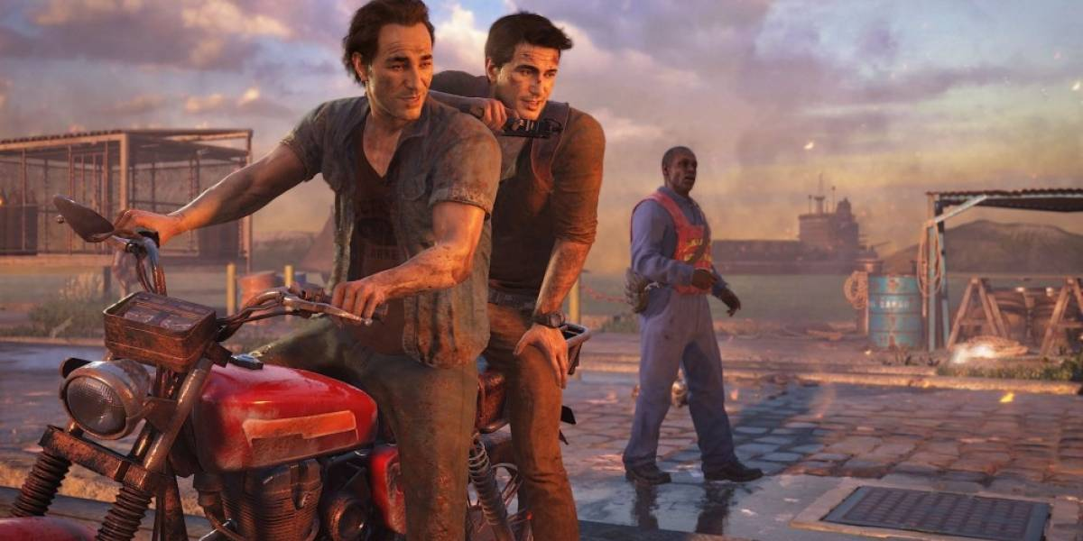 Uncharted 4 es el Mejor Juego en los premios BAFTA 2017