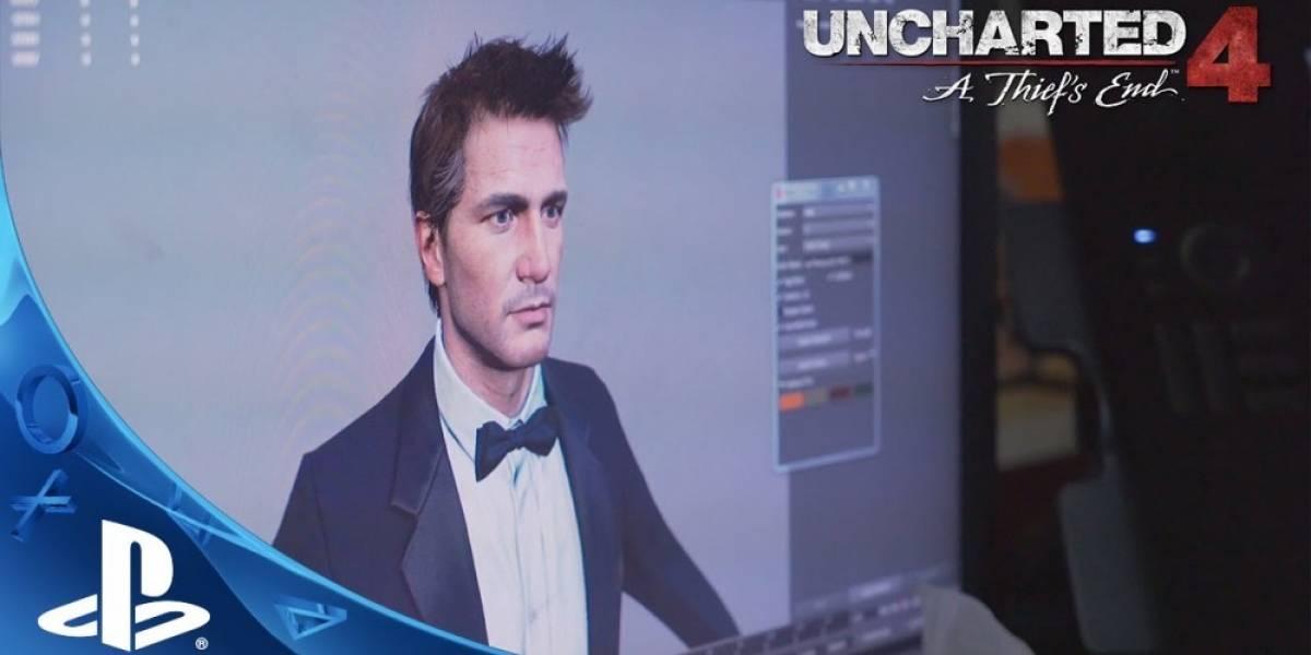 Uncharted 4 recibe nuevo diario de desarrollo