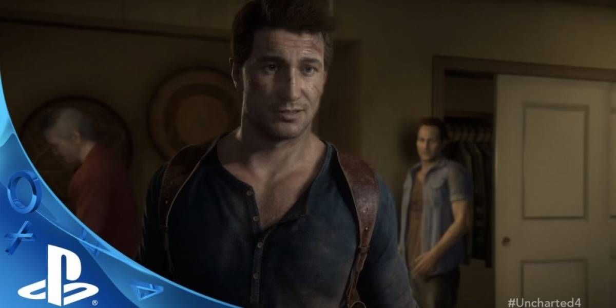 Vean el tráiler final de Uncharted 4