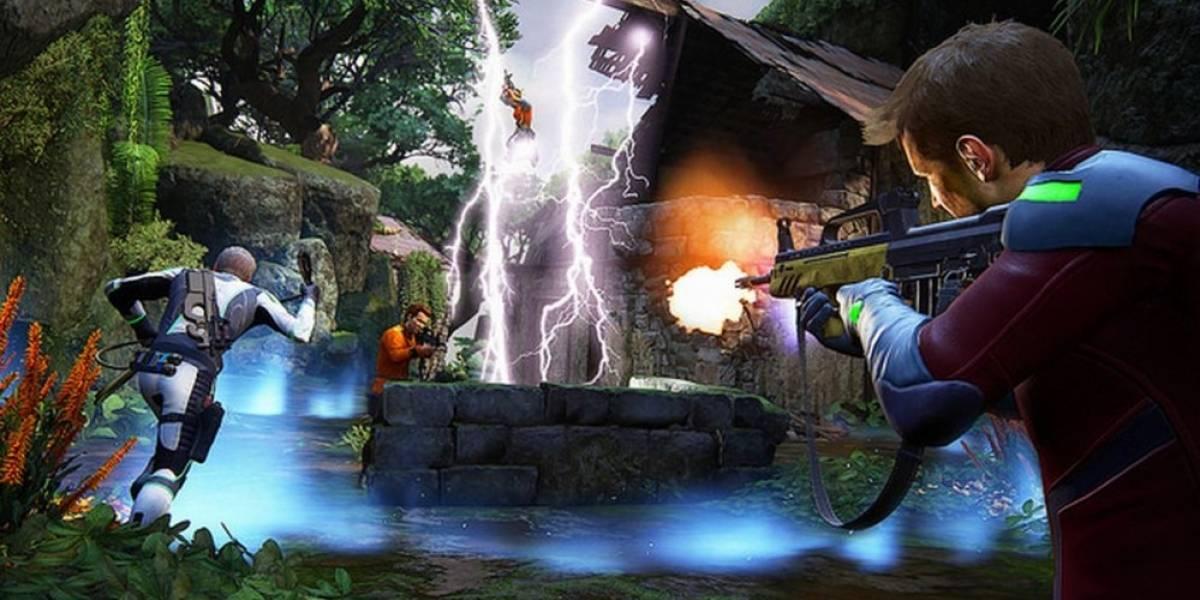 Esta semana llegará nuevo contenido al multijugador de Uncharted 4