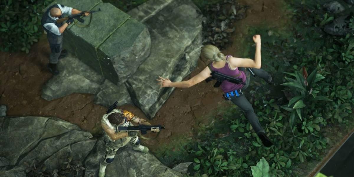 Uncharted 4 tendría beta abierta durante esta semana