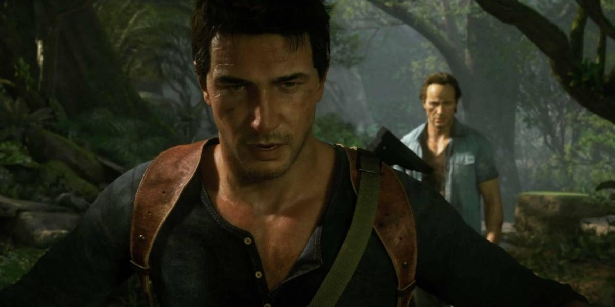 Vean este video del Making of de Uncharted 4