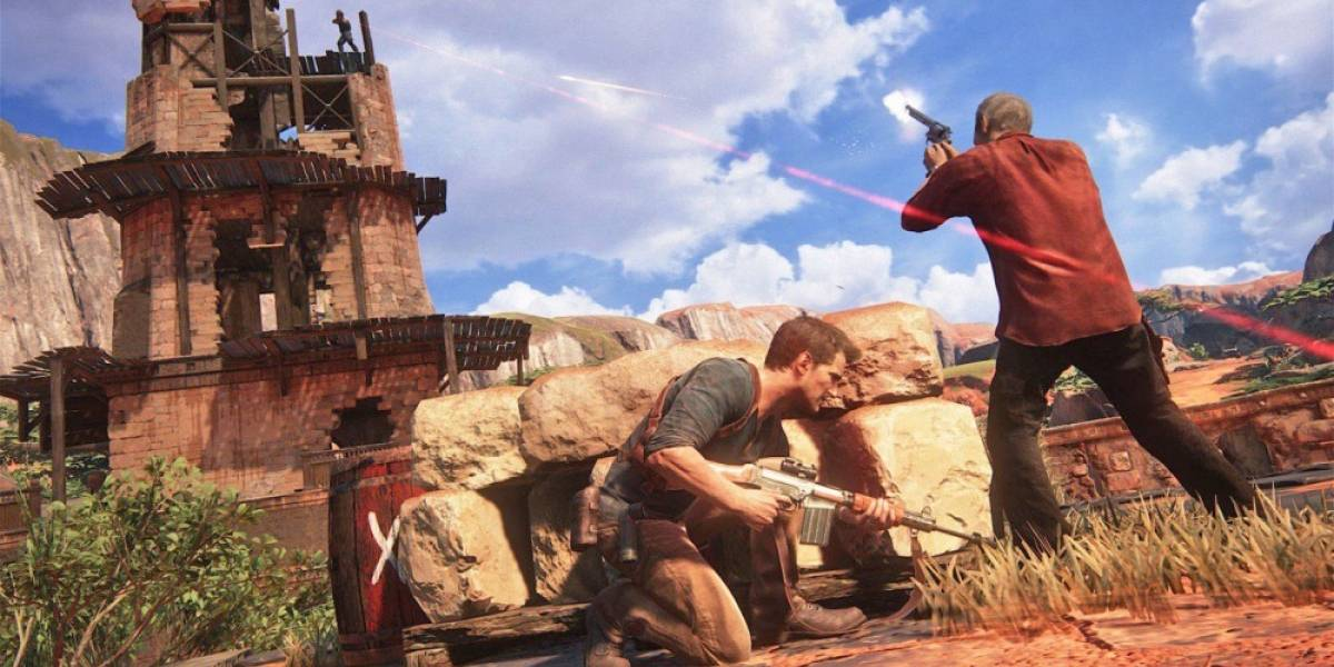 Mañana se pondrá disponible el modo Survival de Uncharted 4