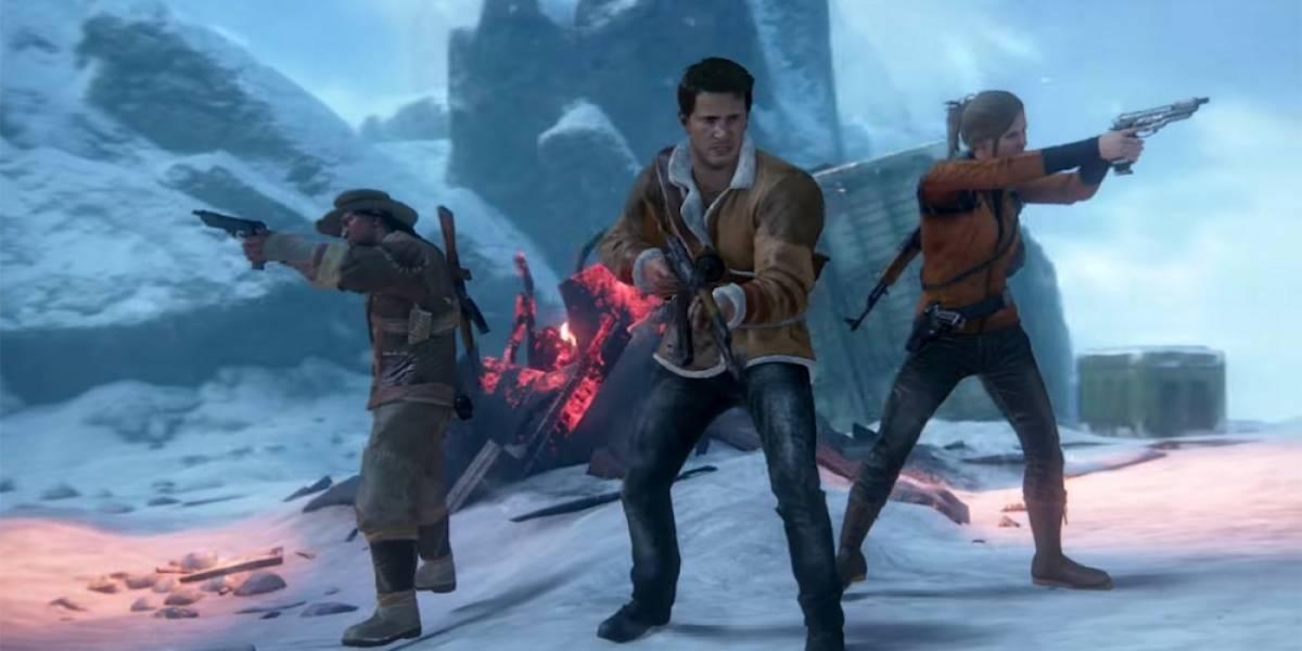 El próximo DLC para el multijugador de Uncharted 4 será revelado esta semana