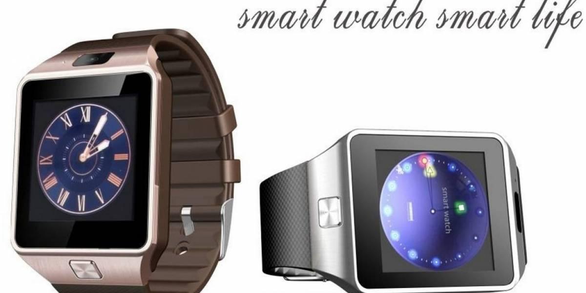 Se parte de nuestra comunidad y gana un Smartwatch junto Tmart
