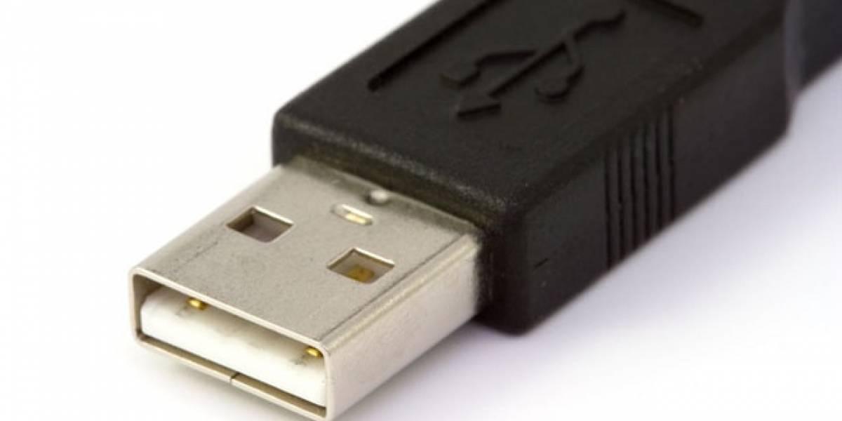 La IEC aprueba una nueva especificación de carga a través de USB
