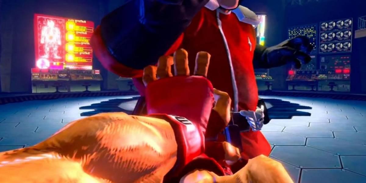 Revelan más detalles del modo en primera persona de Ultra Street Fighter II