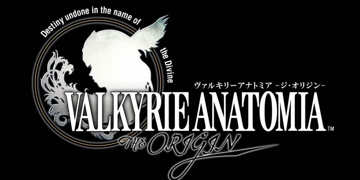 Square Enix revela Valkyrie Anatomia, un nuevo RPG para iOS y Android