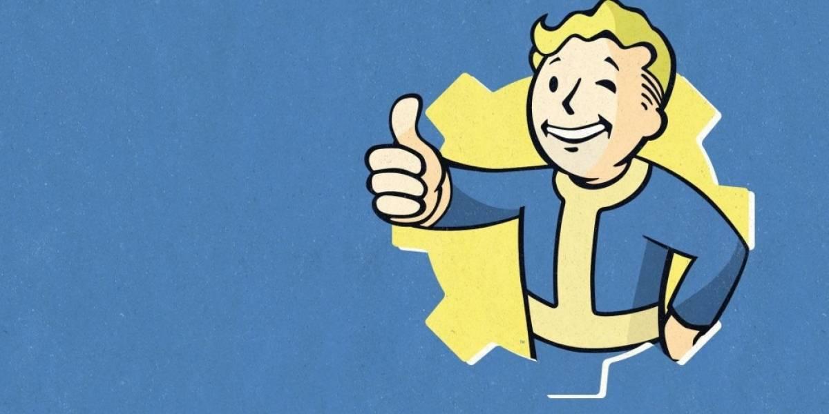 Minecraft recibe contenido de Fallout