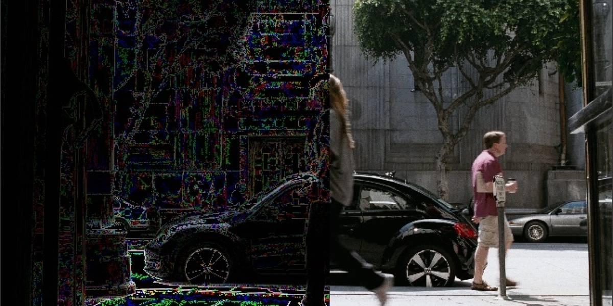Desarrollan nuevo códec de video basado en vectores: ¿Adiós a los videos pixeleados?