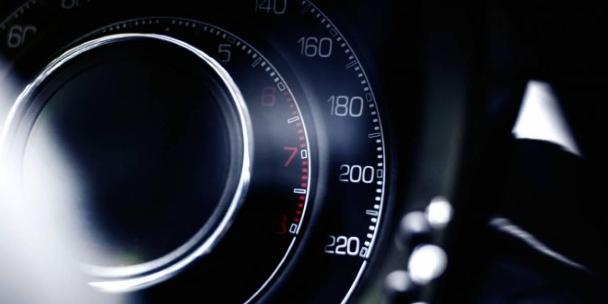 FAST de Netflix disponible en Android para hacer pruebas de velocidad